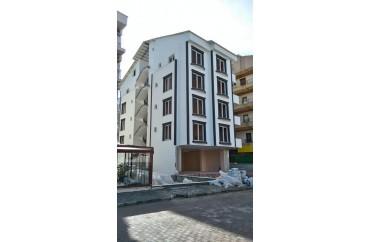 İzmir Plastik Kapı Ve Pencere